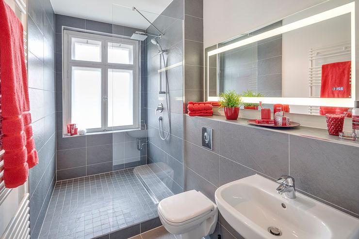 16elements GmbH Ванна кімната