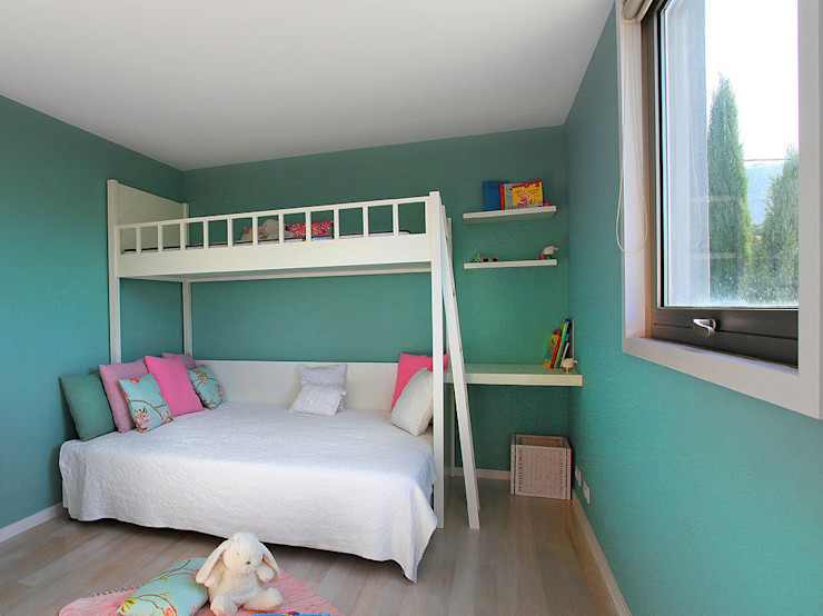 ROSA PURA HOME STORE Mediterranean style nursery/kids room