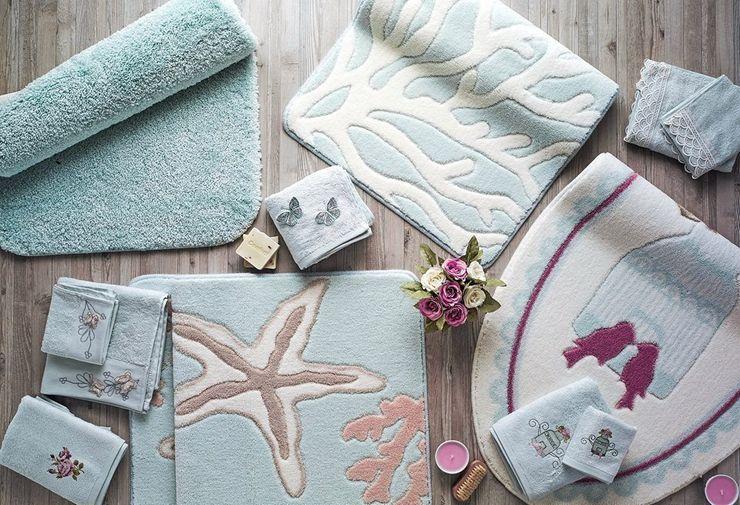 Halistores 衛浴布織品與配件