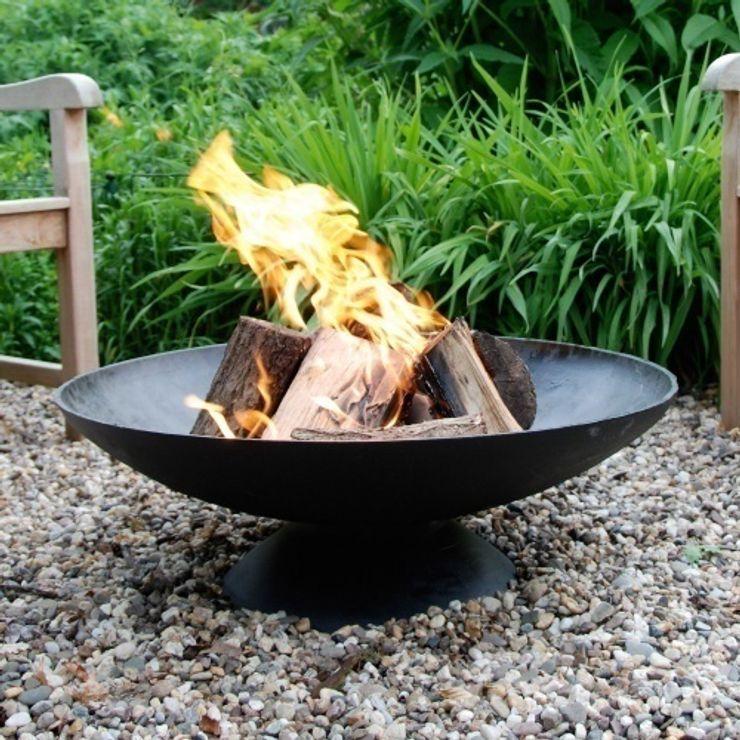 Meda Home GartenFeuerplätze und Grill