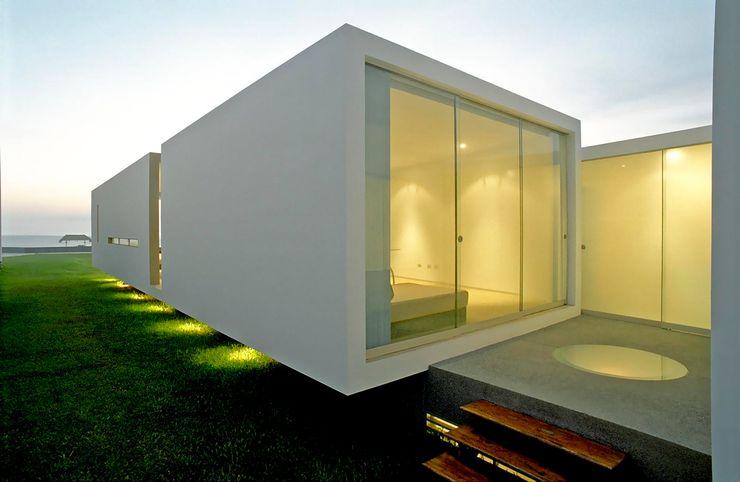 Otium Minimalistische Fenster & Türen