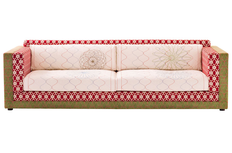MADE IN DESIGN Living roomSofas & armchairs