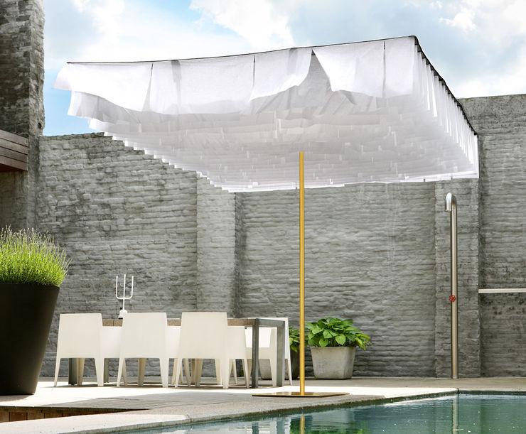 MADE IN DESIGN Balconies, verandas & terraces Furniture