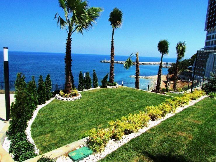homify Mediterraner Garten