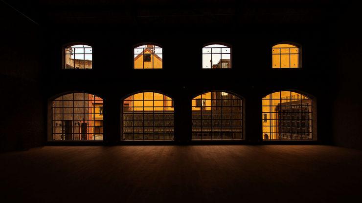 TKM Photography Выставочные павильоны в стиле лофт