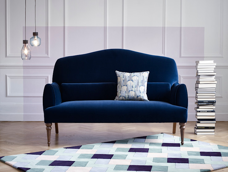 Kangan Arora - Weft FLOOR_STORY Walls & flooringCarpets & rugs
