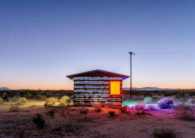 royale projects : contemporary art Дома в эклектичном стиле