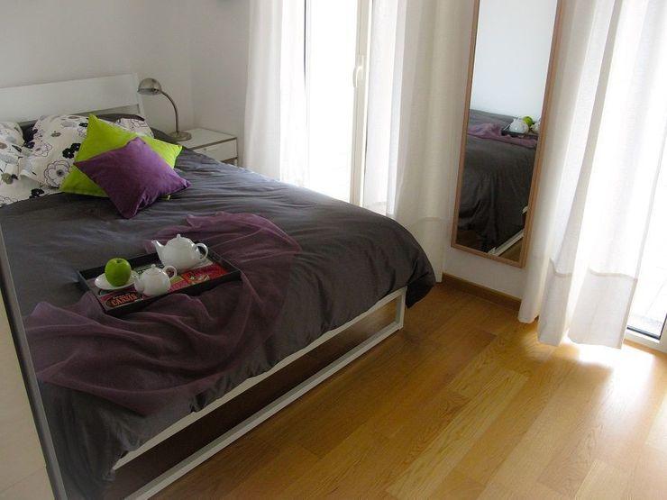 Clara Avagnina Home Staging