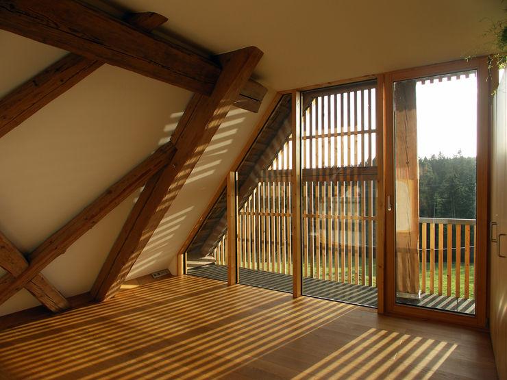lehmann_holz_bauten Nursery/kid's room