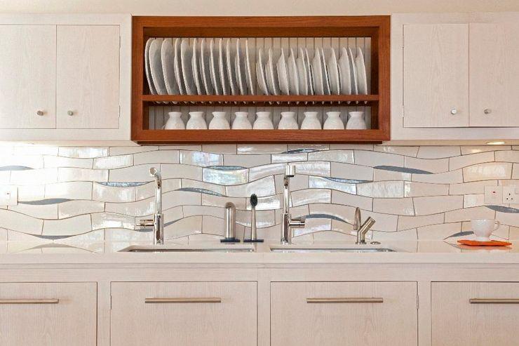Kitchen Sink Johnny Grey KitchenCabinets & shelves