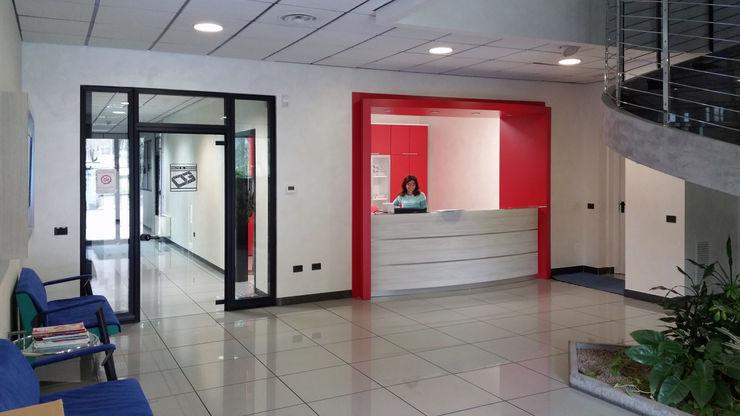 Studio Tecnico Giemme Modern office buildings