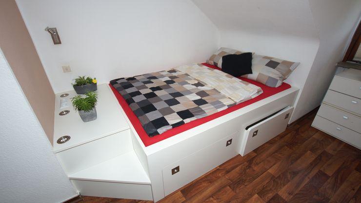 BL Möbelwerk BedroomBeds & headboards