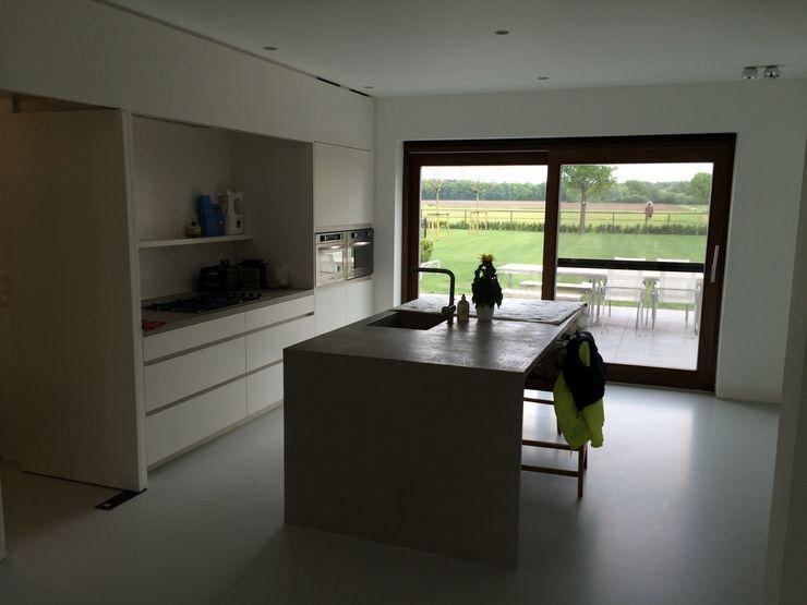 GIASIL Dapur Modern