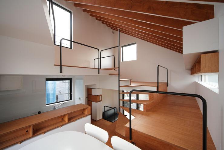 株式会社POINT Modern houses