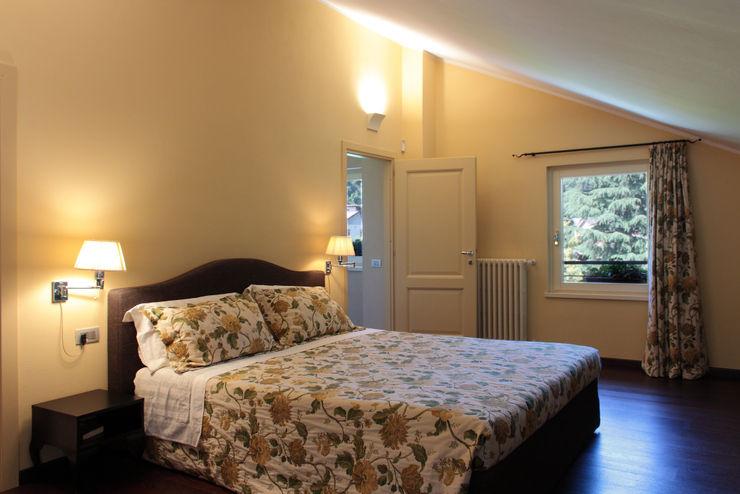 Gaia Brunello | in-photo Classic style bedroom