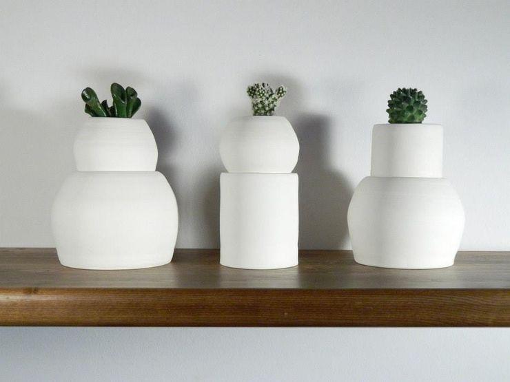 Ceramica Artistica di Chiara Cantamessa HouseholdPlants & accessories