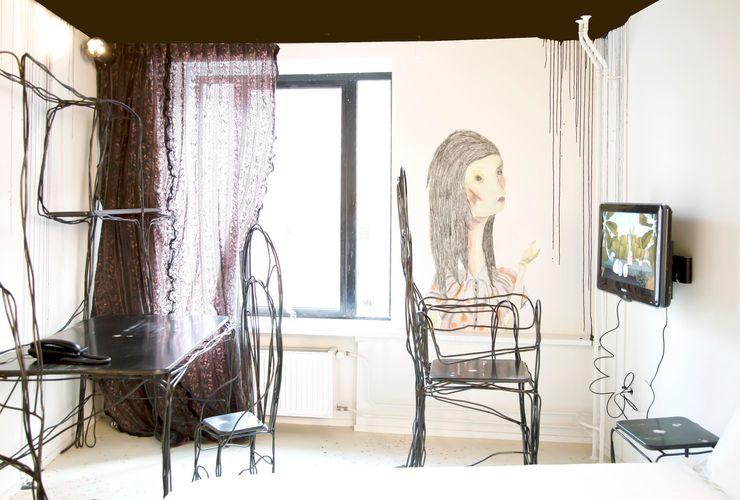 Roos Soetekouw Design Hotels