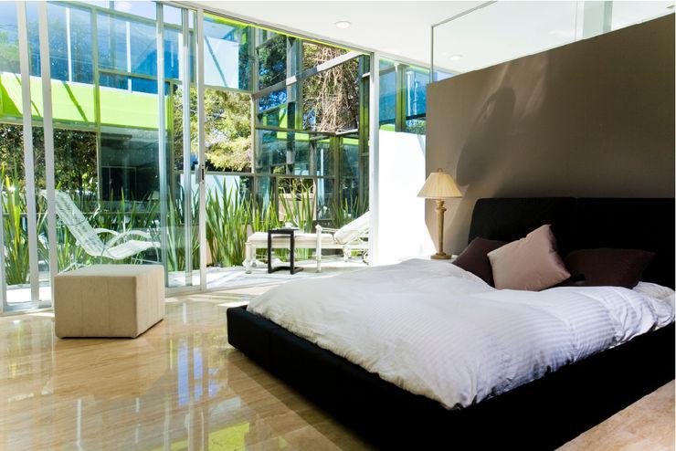 TREVOX Craft Arquitectos Dormitorios modernos