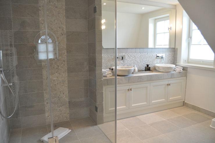 SALLIER WOHNEN SYLT 浴室