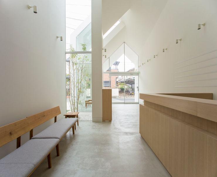 INTERIOR hkl studio Clinics