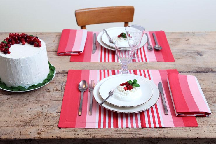 Set de table Ainhoa Sunset Créations Jean-Vier CuisineAccessoires & Textiles