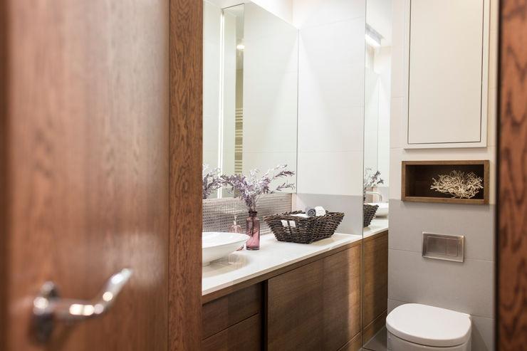 Mprojekt Modern bathroom