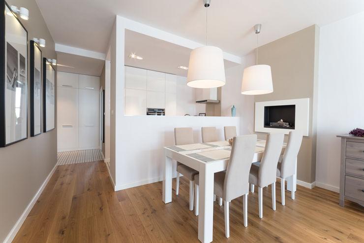 Mprojekt Modern dining room