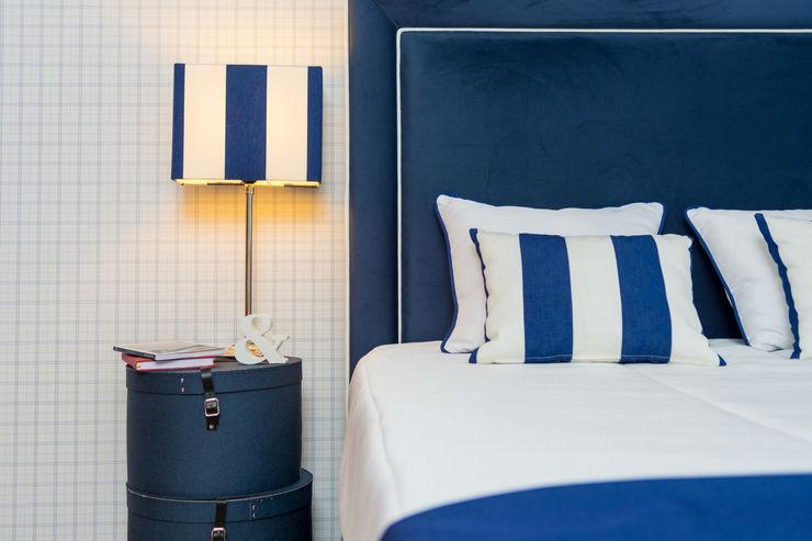 Ângela Pinheiro Home Design 臥室