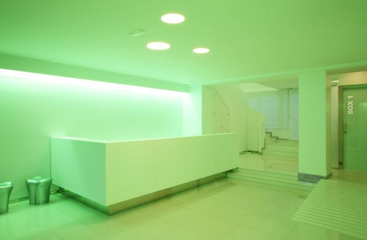 Deu i Deu Clinics