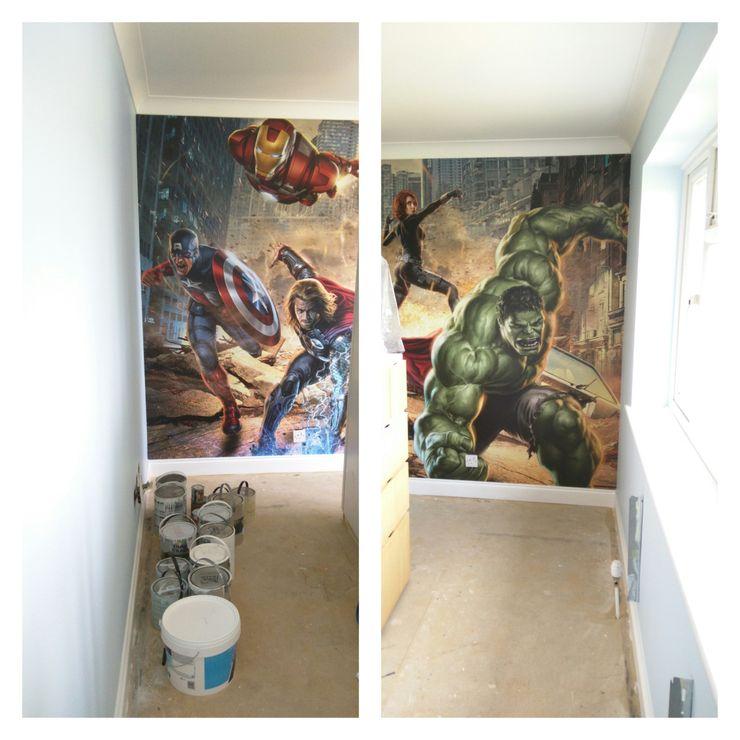 5 Bedroom Home, Canvey Island, Essex Painter Of Distinction 臥室