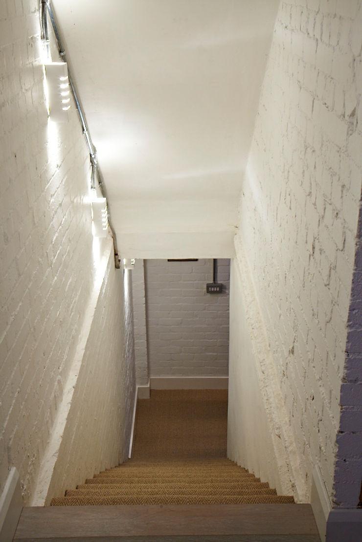 Brilliant Bethnal Green Propia ห้องนั่งเล่น