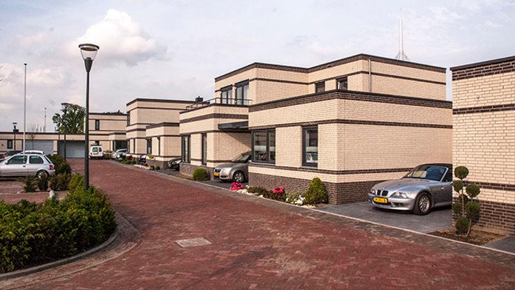 Gunneweg & Burg Modern Houses