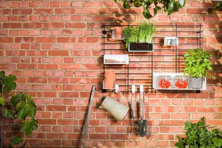 Atelier Belge Balconies, verandas & terraces Accessories & decoration