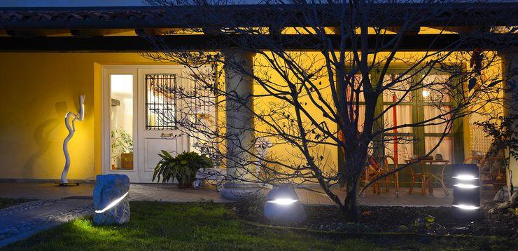 Menhir di Luce Essenze di Luce Garden Lighting