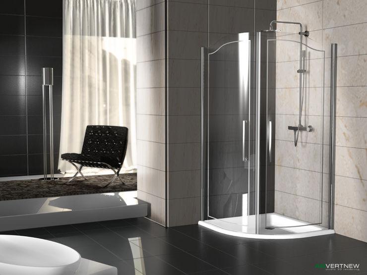 ADVERTNEW BanheiroBanheiras e duchas