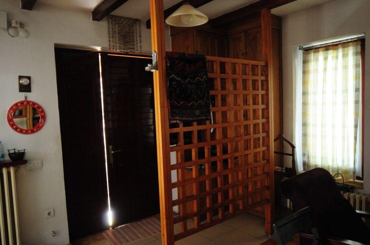 AÇAR MOBİLYA DEKORASYON 玄關、走廊與階梯配件與裝飾品