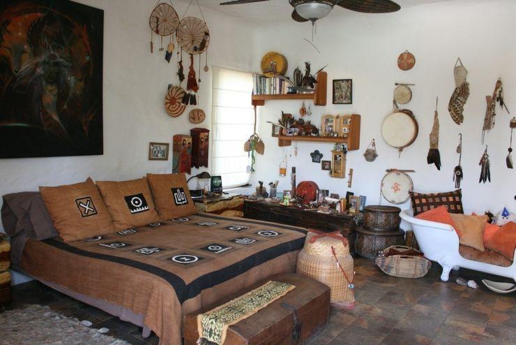 Dormitorio Principal Cenquizqui RecámarasAccesorios y decoración