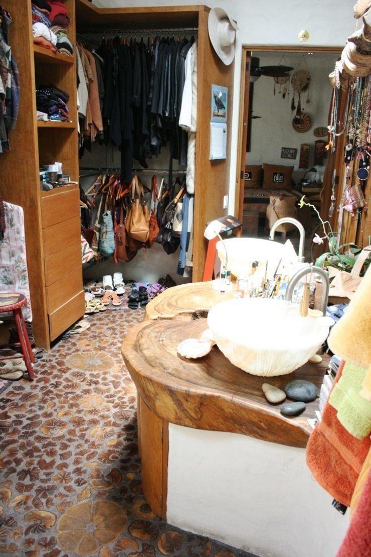 Baño de Dormitorio Principal Cenquizqui BañosBañeras y duchas