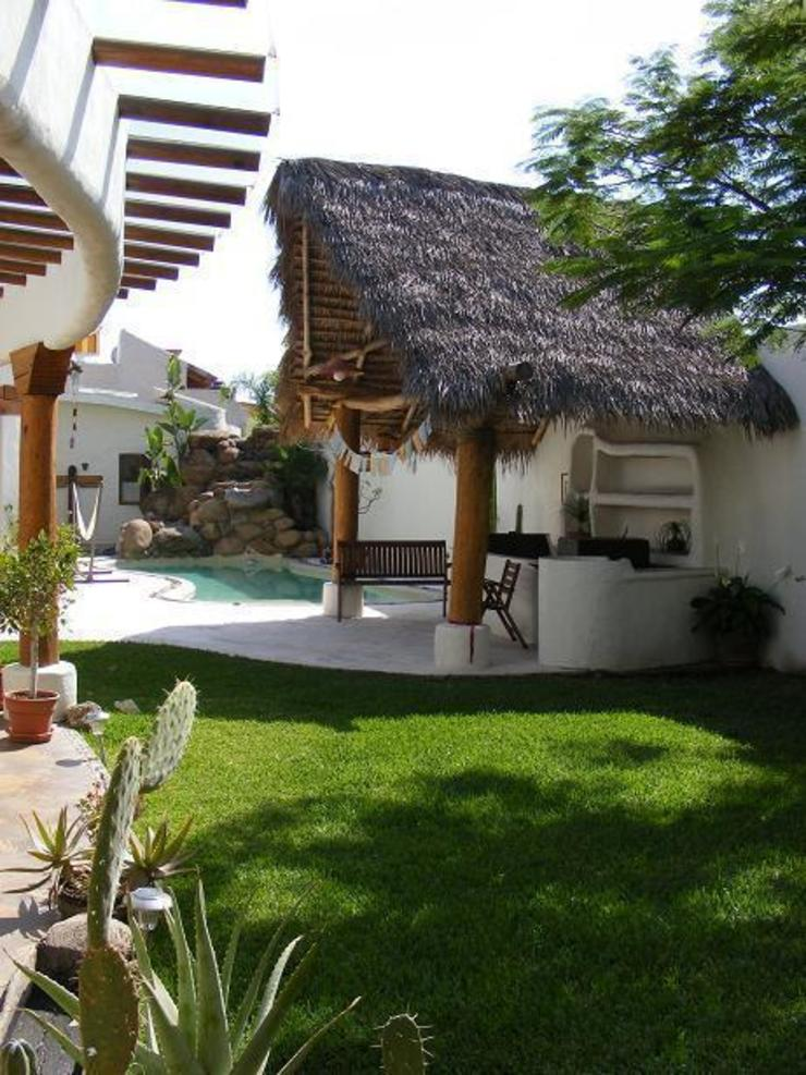 Casa Santa Fe Cenquizqui Casas rurales