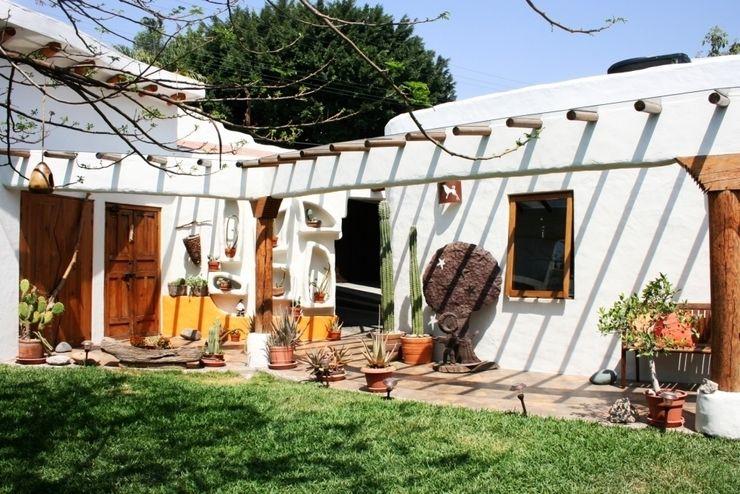 Otra Opcion Cenquizqui Casas rurales