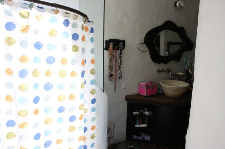 Recamara Primer Piso Cenquizqui BañosBañeras y duchas