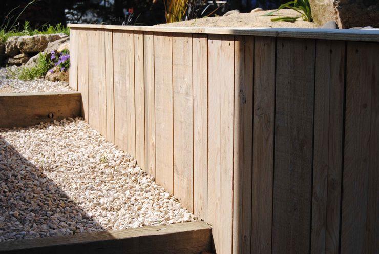 Courants Libres Garden Fencing & walls