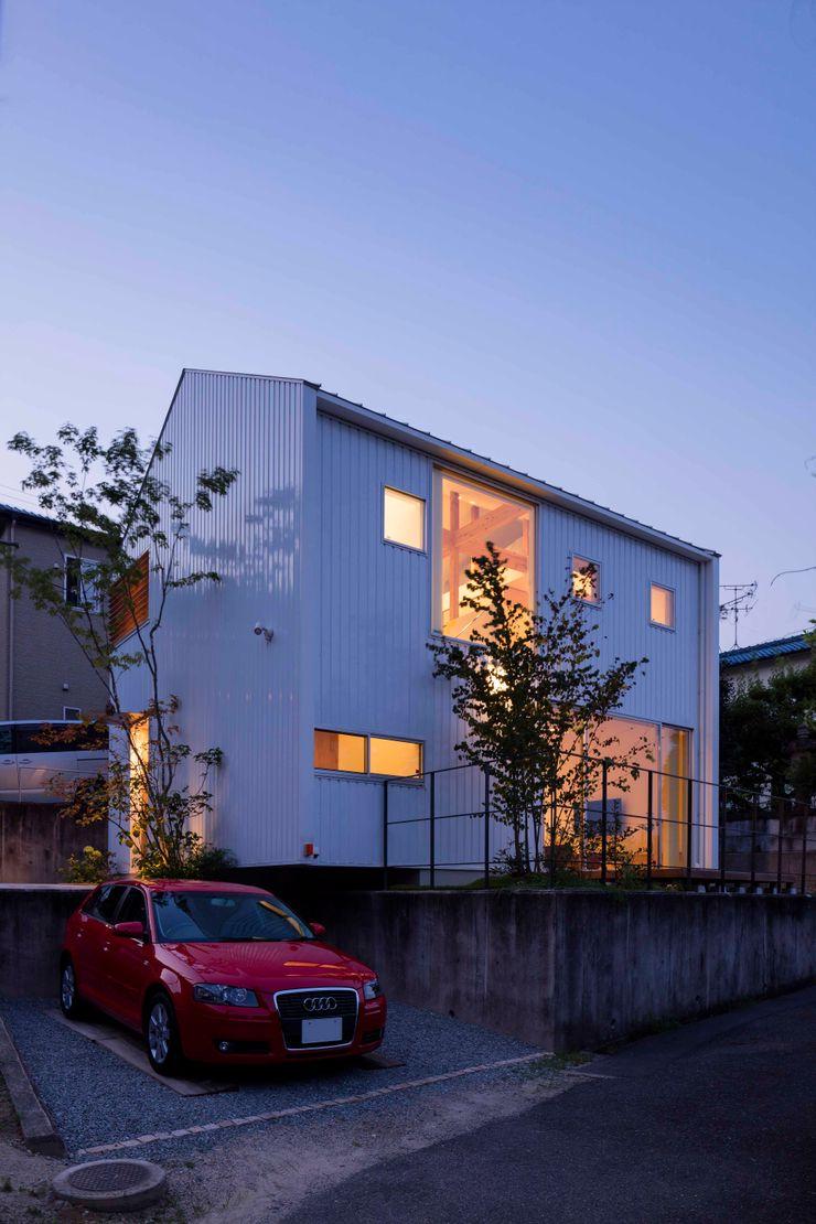 arbol Modern Houses