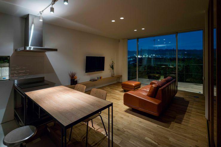arbol Modern Dining Room