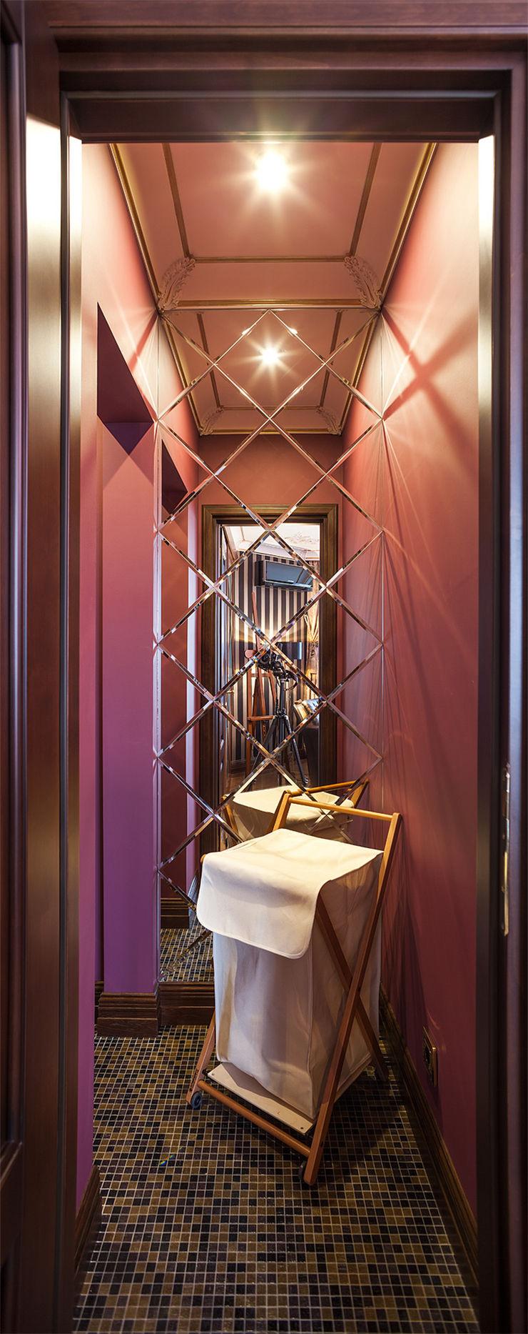 InScale Classic style bathroom