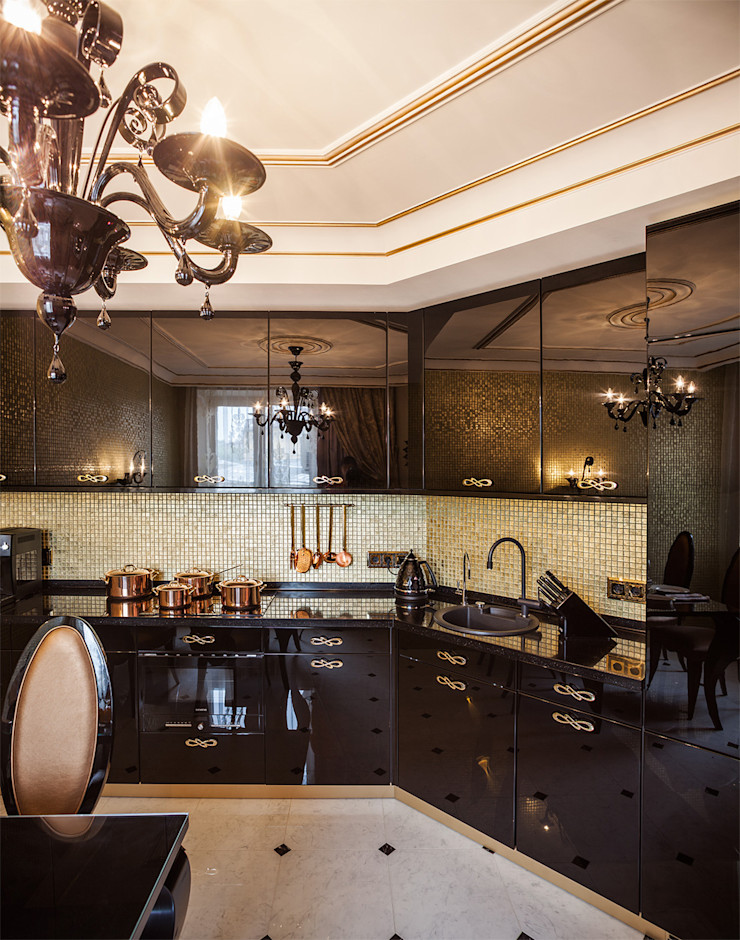 InScale Kitchen
