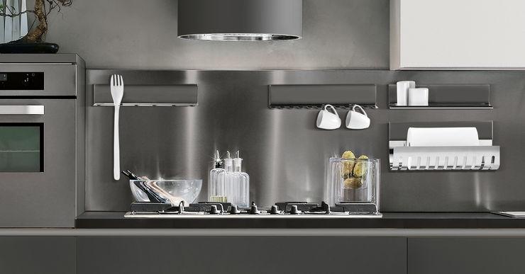 Magnetika kitchen - Caren collection Ronda Design KitchenAccessories & textiles