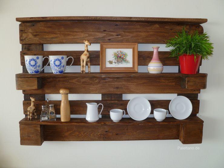 Palettano 客廳書櫃