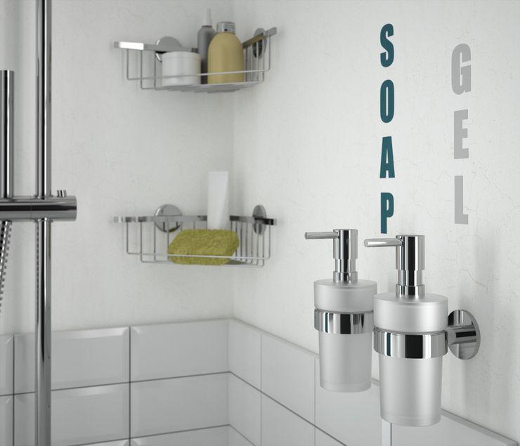 Salgar BathroomShelves
