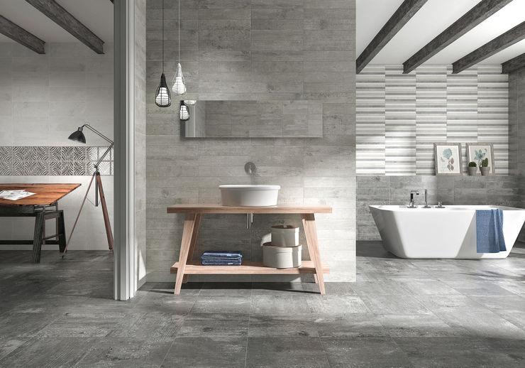 SANCHIS Modern walls & floors